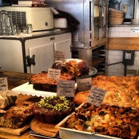Photo taken at Bakeri by Peter C. on 6/10/2012