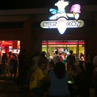 Photo taken at Super Coldy by Isabel A. on 7/30/2012