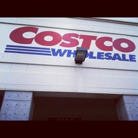 Photo taken at Costco by Yoshihiro F. on 3/18/2012
