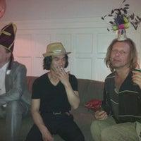 Photo taken at Djarling iSofa by Lars L. on 9/30/2011