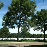 Photo taken at Fort Logan National Cemetery by Pamela J. on 9/24/2011