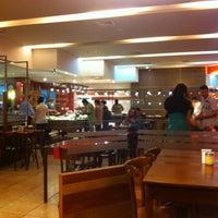 Photo taken at Casa Villaggio Restaurante by Rodrigo C. on 11/26/2011