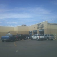 Photo taken at Walmart Supercenter by Victor A. on 12/10/2011