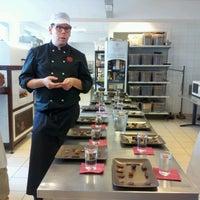 7/3/2012 tarihinde Elsy D.ziyaretçi tarafından Chocolatier Laurent Gerbaud'de çekilen fotoğraf
