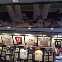 Photo taken at Bobby Valentine's Sports Gallery by Jeff on 8/11/2012