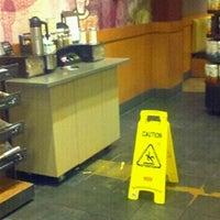 Photo taken at Starbucks by Jose V. on 1/17/2011