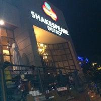 Photo taken at Shakespeare Coffee & Bistro by Çağıl on 6/19/2012