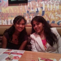 Photo taken at Applebee's by Sujoy B. on 9/4/2011