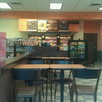 Photo taken at Dunkin' Donuts by Isaac L. on 1/2/2012