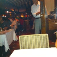 Photo taken at Il Fornaio Restaurant by Maurizio G. on 8/13/2012