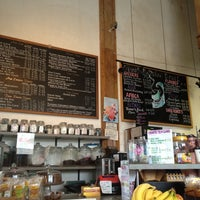 Photo taken at Tanner's Coffee Co by Gene F. on 8/26/2012
