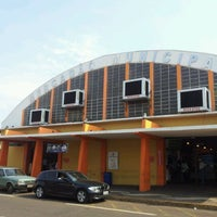 Photo taken at Mercado Municipal Antônio Valente by Walker M. on 9/8/2011