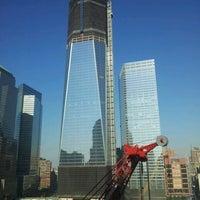 Photo taken at World Center Hotel by Susheel D. on 11/8/2011