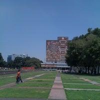 Das Foto wurde bei UNAM Las Islas von David G. am 9/25/2011 aufgenommen