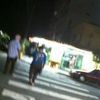 Photo taken at Lanchonete Fojo by Fernando on 8/20/2012