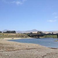 Photo taken at San Simeon Creek Campground by Ron R. on 6/15/2012