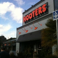 Photo taken at Hooters of Fremont by Crystal S. on 2/16/2011