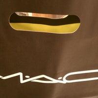 Photo taken at MAC Cosmetics by Bren B. on 12/12/2011