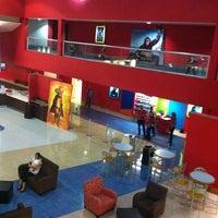 Foto tomada en Cinemex por Aleyda G. el 8/30/2011