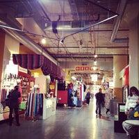 Photo taken at Midtown Global Market by Emma V. on 1/26/2012