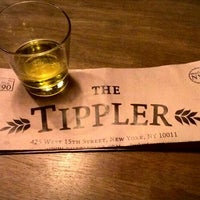 Photo taken at The Tippler by Damien B. on 4/29/2012