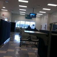 Photo taken at Wisconsin Division Of Motor Vehicles (DMV) by Kevin C C. on 12/2/2011