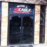 Photo taken at Eagle Group by John C. on 1/21/2011