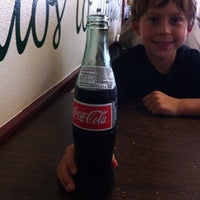 Photo taken at Alfredo's Mexican Restaurant by Darlene G. on 9/3/2011