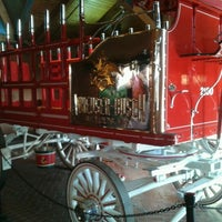 Photo taken at Anheuser-Busch Brewery Experiences by Nicky S. on 1/14/2012
