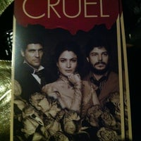 Das Foto wurde bei Teatro FAAP von Renata L. am 3/28/2012 aufgenommen