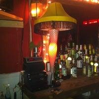 Photo taken at Hotel Vegas by Tom B. on 1/8/2012