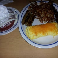 Photo taken at IHOP by PipeMike Q. on 6/23/2012