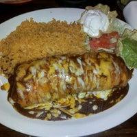 Photo taken at Rio Mirage Cafe by Julie G. on 8/26/2012