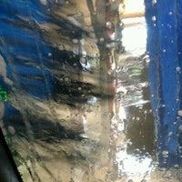 Photo taken at Big Finish Car Wash by Roger J. on 4/27/2012