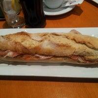Foto tomada en Cafetería O'Hara por Paco L. el 4/27/2012