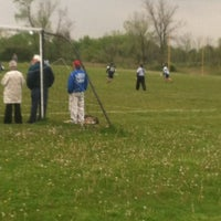 Photo taken at Milwaukee County Sports Complex by Vickie C. on 5/6/2012