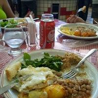 Photo taken at Restaurante Ferian by Marcelo B. on 3/3/2012