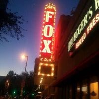 Photo taken at Fox Tucson Theatre by Maddie P. on 2/29/2012