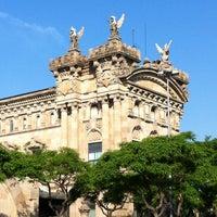 Foto tomada en Museu Marítim de Barcelona por Evgen S. el 5/31/2012