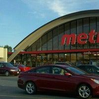 Photo taken at Metro by Robin C. on 9/18/2011