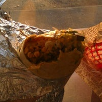 Photo taken at Chipotle Mexican Grill by Kelly M. on 12/10/2011