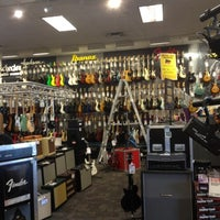 Photo taken at Guitar Center by G A. on 7/23/2012