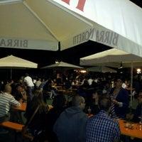 Photo taken at Taverna Bukowski by Simone F. on 6/11/2011