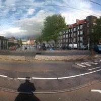 Photo taken at Bushalte Postjesweg by Arne D. on 5/9/2012