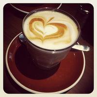 Photo taken at Batch No.1 Espresso by Jennifer L. on 7/12/2012