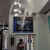 Photo taken at KTM Line - Rawang Station (KA10) by radZman on 3/17/2012