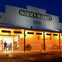 Photo taken at Norm's Market and Catering by Jim B. on 1/19/2011