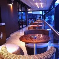 5/30/2011 tarihinde Vural V.ziyaretçi tarafından Gloria Jean's Coffees'de çekilen fotoğraf