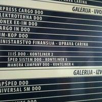 Photo taken at Manera Company d.o.o. by Nebojsa R. on 1/9/2012