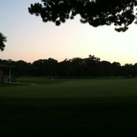 Photo taken at Jim Ager Memorial Jr. Golf Course by Chris S. on 7/14/2012